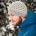 Ice Time Hat pattern