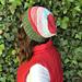 Riley Rose Hat pattern