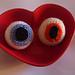Eye (Öga) pattern