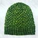 Erdo Hat pattern