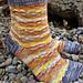 Cobble Socks pattern