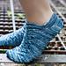 Call Me Ishmael Socks pattern