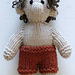 Nibit Toy pattern