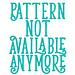 Crochet Half Hexagon pattern