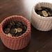 Mini Basket pattern
