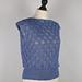 Hampton sleeveless top pattern