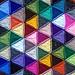 Triangular Madness pattern