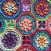 Tinker Bells Garden pattern