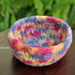Felted Bowl pattern