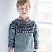 Atlas (For Kids) pattern