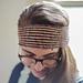 Metiri Headband pattern