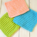 Farmhouse Kitchen Dishcloth pattern