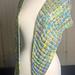 Culebra Shawl pattern