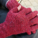 Dad's Photography / iPhone Gloves pattern