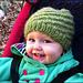 Elana's Corkscrew Beanie pattern