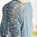 Piuma Shirt pattern
