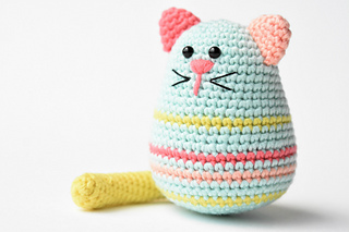 teardrops - amigurumi shapes tutorial | Crochet tutorial, Crochet ... | 213x320