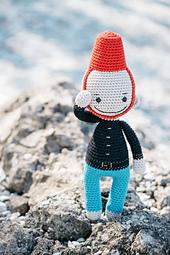 Cuddly Amigurumi Toys: 15 New Crochet Projects by Mari-Liis Lille ... | 255x170