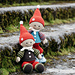 Jester the Christmas gnome pattern