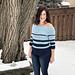 Double Treble Sweater pattern