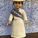 Suffragette 1909 pattern