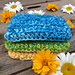 Crochet Kitchen Scrubby pattern