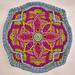 Overlay Motif pattern