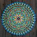 Overlay Mandala No. 5 pattern