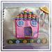 My Dollhouse Playbook pattern