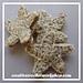 Peanut Butter Star Cookies pattern