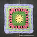 Piccadilly Granny Square pattern