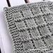 Tile Stitch Square pattern