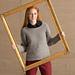 Mona Lisa Pullover pattern