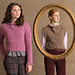 Cameo Pullover pattern