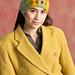 Liberty Wool Headband pattern