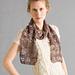 Fortuna Crocheted Scarf pattern