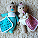 Tiny Baby Dolls pattern