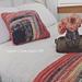 Just Marl It Pillow pattern