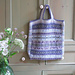 Fairisle Bag pattern