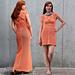 Impulsion Maxi/Mini Dress pattern