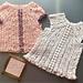 New Year's Dress-KIDS pattern