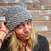 The Binx Kitty Hat pattern
