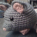 Rat or Mouse Amigurumi pattern