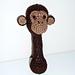 Monkey Rattle pattern
