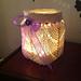 Mia Lyslykt/ Candle cozy pattern