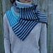 Algarve Shawl pattern