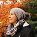 Clemina Slouch Hat pattern