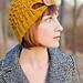 Farro Hat pattern