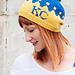 Crown Town Hat pattern