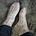 I See You - Socks pattern